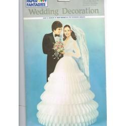 couple-de-maries-tout-sourire-en-papier-alveole