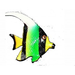 1-petit-poisson-tropical-jaune-blanc-vert-noir
