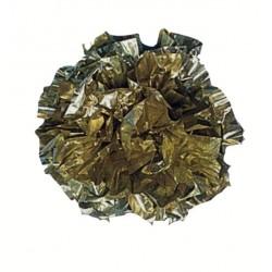 25-pompons-metallises-or-en-plastique-de-55-cm
