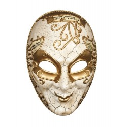 masque-facon-venise-dore-caractere-decor-craquele