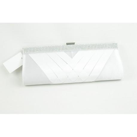 pochette-soiree-ceremonie-satin-blanc-tresse-et-strass
