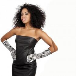 gants-noir-et-blanc-zebre-en-panne-de-velours-365-cm