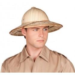 casque-colonial-en-bambou-et-paille-de-palmier