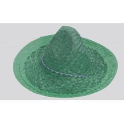 sombrero-vert-chapeau-pour-feter-le-mexique-l-espagne