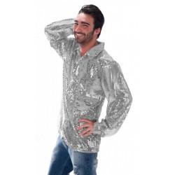 chemise-a-paillettes-argentees