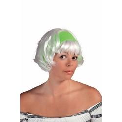 bandeau-elastique-vert-vif-style-annees-60