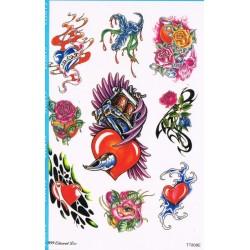 1-tatouage-temporaire-motif-coeurs-fleurs-oeil