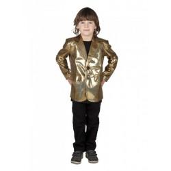veste-disco-laser-dore-enfant-4-6-ans
