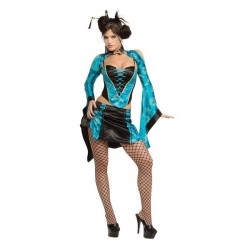 costume-de-geisha-bleu-sexy-secret-wishes