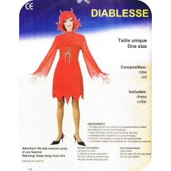 Diablesse