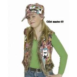 gilet-enfant-hippie-tons-de-beiges-et-couleurs-seventies