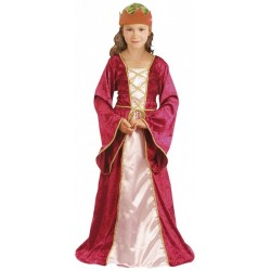 costume-robe-medievale-fille-taille-4-6-ans