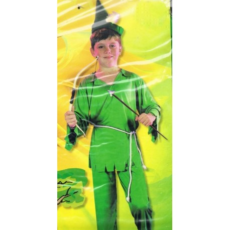 robin-des-bois-elfe-vert-taille-7-a-9-ans