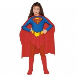 super-girl-heroine-superwoman-4-a-6-ans