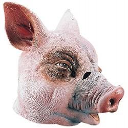 masque-de-cochon-en-latex-masque-souple-de-porc