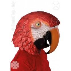masque-de-perroquet-en-latex-masque-souple-d-oiseau