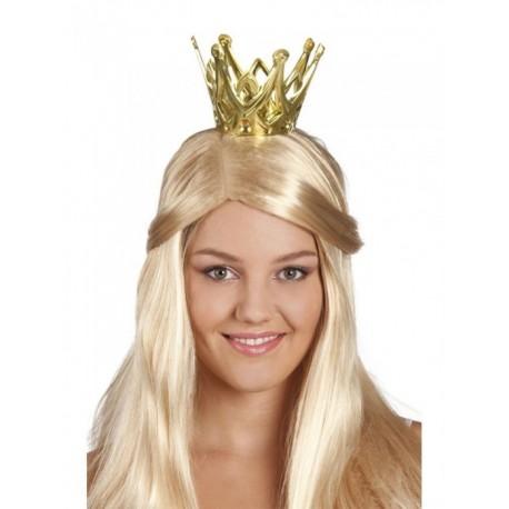 couronne-de-reine-doree-a-monter-soi-meme