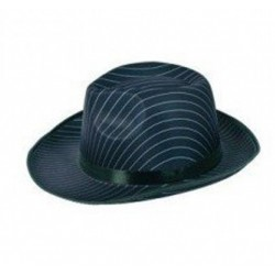 borsalino-en-tissu-noir-fines-rayures-al-capone-gangster-t59
