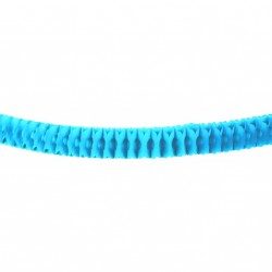 guirlande-zinnia-bleu-turquoise-360-cm