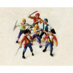 6-figurines-de-pirate-assortis