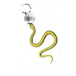 porte-clef-serpent-jaune-85-cm-en-plastique