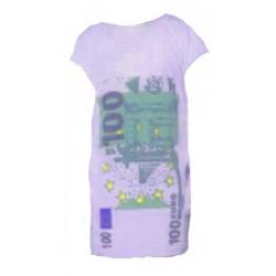 billet-de-100-euros-tunique-blanche-en-taille-46