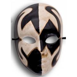 masque-volutes-creme-or-et-noir-cygnes-et-losanges