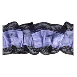 1-metre-de-dentelle-noire-sur-elastique-centre-en-satin-parme