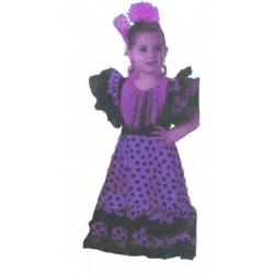 espagnole-sevillane-violette-a-pois-noir-taille-7-9-ans