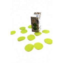 confettis-de-scene-en-forme-de-rond-vert-pomme-anis-100-grammes