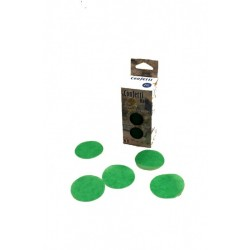 confettis-de-scene-en-forme-de-rond-vert-prairie-100-grammes