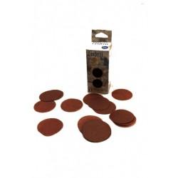 confettis-de-scene-en-forme-de-ronds-marron-chocolat-100-grammes