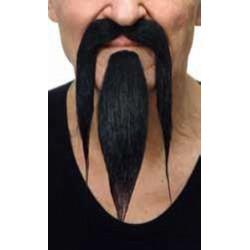 moustache-longue-noire-avec-barbichette-facon-chinois-postiche