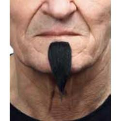 barbichette-noire-petit-bouc-noir