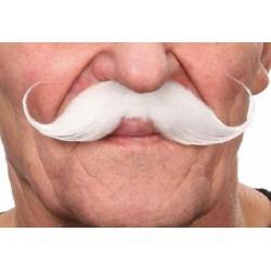 moustache-elegante-blanche-grand-modele