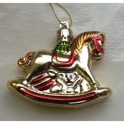 cheval-a-bascule-rouge-et-dore-a-suspendre-dans-votre-sapin-de-n