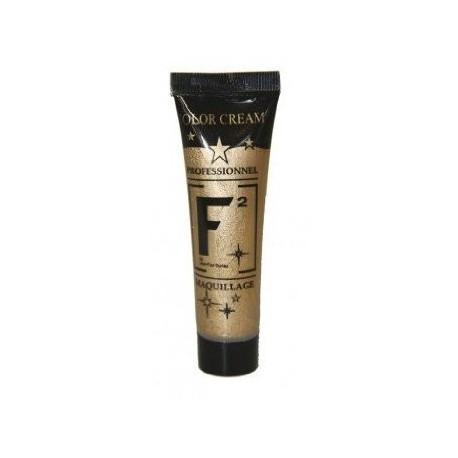 Maquillage tube 30 gr Fardel Crème fond de teint