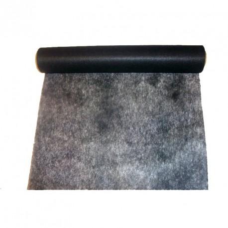 chemin-de-table-elegance-noir-en-intisse-10-m-x-30-cm