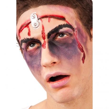 cicatrice,morsures,de,vampire,en,latex,pour,maquillage