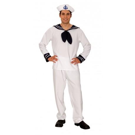 déguisement marin américain