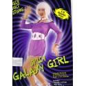 Déguisement Spicy galaxy girl fille de l'éspace