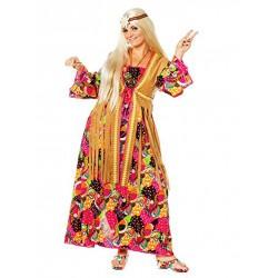 robe hippie grande taille belle qualité