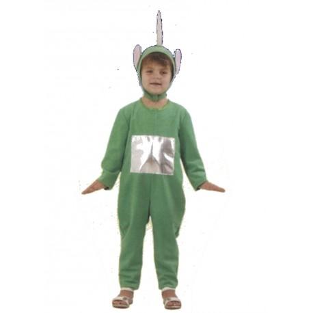 costume-tele-bebe-vert-enfant