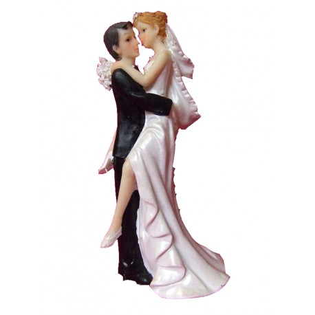 figurine-mariage-couple-enlace