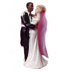 figurine-mariage-couple-mixte-homme-noir-femme-blanche