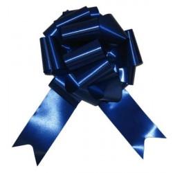 5 nœuds à tirer Noeuds automatiques bleu royal