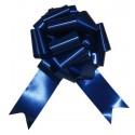 5 nœuds à tirer Noeuds automatiques bleu royal bandes de 5 centimètres
