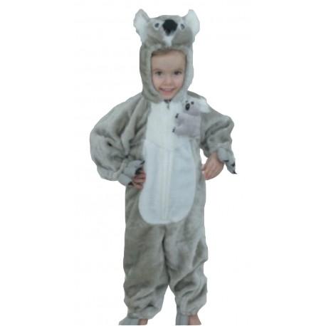 koala-peluche-déguisement-taille-4-ans