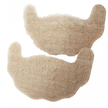 Bonnet blanc complémentaire pour votre soutien gorge ou dans votre bustier taille M