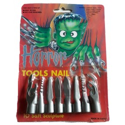10-faux-ongles-noirs-tres-longs-et-bombes-avec-adhesifs